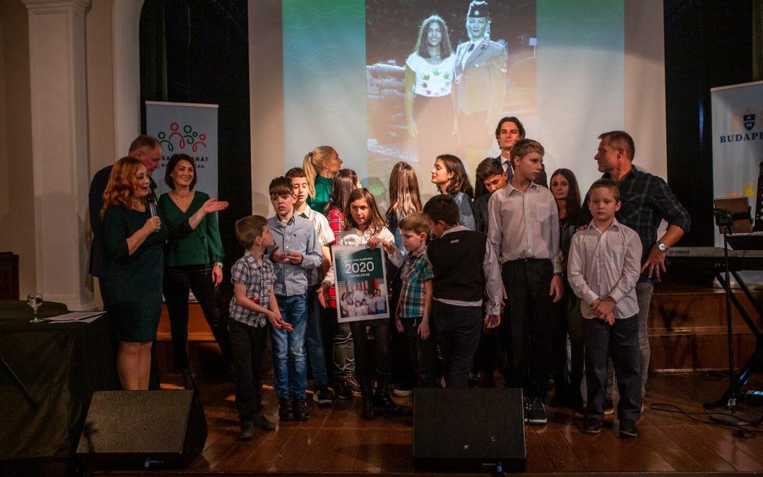 Gálaest és Gyermekvédők Napja 2019